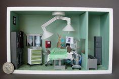 10 Amazing Cut-Paper Diorama Artists