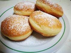 Kedveskéim ma farsangi fánkot sütöttem: Isteni finom lett! - Egyszerű Gyors Receptek
