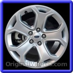 Ford Mustang  Wheels Rims Hollander  Fordmustang Ford Mustang  Wheels Rims Stock Factory Original Oem Oe Steel Alloy