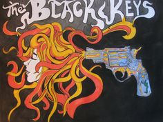 The Black Keys- Chulahoma