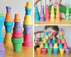 Win 100 Dollars to our new favorite shop for handmade learning toys