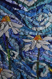 Mosaics by Miranda