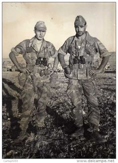 RARE-GUERRE D´ALGERIE-137- PHOTOS -ORIGINALES-18X12-CLICHE MARC FLAMENT-PHOTOGRAPHE PRO VOIR SCANS