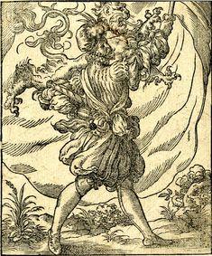 Print made by Jost Amman Date1578