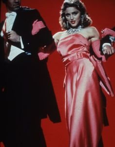 Material world of Material Girl Madonna goes on display in London
