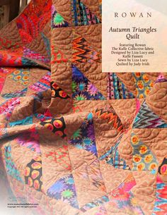 Image result for fons and porter kaffe quilts