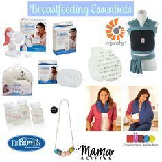 Breastfeeding Cafe: Preparing to Breastfeed