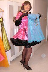 Sissy Maid Cross Dressing