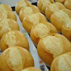 - Aprenda a preparar essa maravilhosa receita de Pão francês (MUITO FÁCIL)