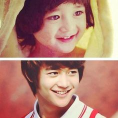 """Fanfiction   """"The Black Widow & The Bitch""""   www.thechairmansdaughters.com  Choi Minho - lnSeok Wu's Soulmate. Such a cute baby."""
