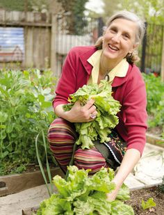 Earthly delights- urban farmers