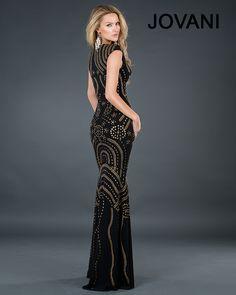 Madame Bridal - Jovani Formal Dress 73998 - Pin it to win it - madamebridal.com/...