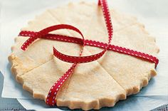 The long and short-bread of it: Scottish Shortbread Recipe.    http://www.taste.com.au/recipes/553/shortbread+scotland
