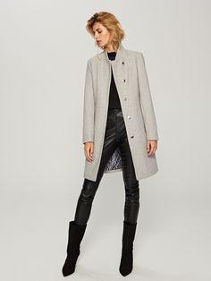 reserved - płaszcz