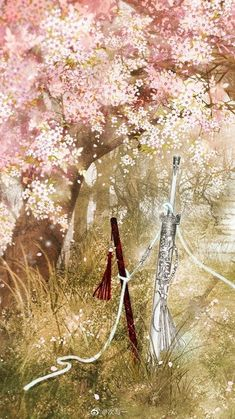 Cute Wallpaper Backgrounds, Photo Wallpaper, Cute Wallpapers, Chinese Drawings, Chinese Art, Korean Drama Best, Collage Background, Anime Angel, Fantasy Landscape
