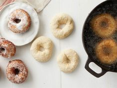 Dream Cake, Croissant, Cakes And More, Doughnut, Cooking Recipes, Sweets, Baking, Desserts, Food
