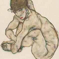 #egonschieleswomen #egonschiele #art #beauty #nude