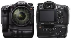 Leaked Images of the Upcoming Sony A77 - http://digitalphototimes.com/sonynews/leaked-images-of-the-upcoming-sony-a77/