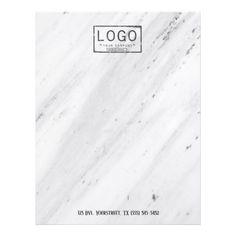 personal letterhead monogram