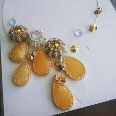 Guzel Bakeeva Jewellery designer - http://guzelbakeeva.ru/