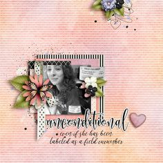 May 2018 Use It All - Mini Kit Challenge My Scrapbook, Projects To Try, Challenge, Kit, Poster, Ideas, Creative, Thoughts, Billboard