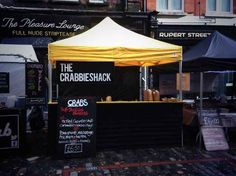 Crabbieshack | 20 Splendid Street Food Vendors To Check Out In London