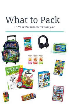 Tips and tricks for flying with a preschooler. A list of activities and ideas for their carry-on bag! Plus a little info about traveling with a child that has SPD (sensory processing disorder) Toddler Travel, Travel With Kids, Family Travel, Family Trips, List Of Activities, Travel Activities, Airplane Activities, Traveling With Baby, Traveling By Yourself