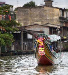 TRAVELUP REVIEWS | BANGKOK