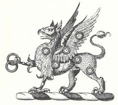 Bevan Crest - Griffin - Wikipedia, the free encyclopedia