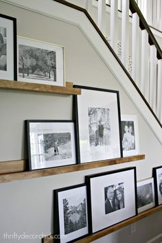 The Pottery Barn look for WAY less from Thrifty Decor Chick decor di. - The Pottery Barn look for WAY less from Thrifty Decor Chick decor diy decor diy c - Retro Home Decor, Cheap Home Decor, Diy Home Decor, Funky Decor, Boho Decor, Home Decor Accessories, Decorative Accessories, Pottery Barn Look, Pottery Barn Shelves