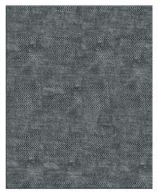 Innesfree – blue slate (Robyn Cosgrove Rugs)
