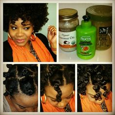 My fav got style outside of my puff/fro