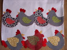 Muito mais galinhas | Flickr - Photo Sharing!