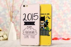 TPU case for iphone 6, tpu case for iphone 6 plus, cartoon case for iphone 6, cartoon case for iphone 6 plus