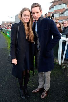 Celebrities Spotted at the Races • theraces.com.au