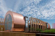 World Expo 2015 Milan, Pavilion Hungary