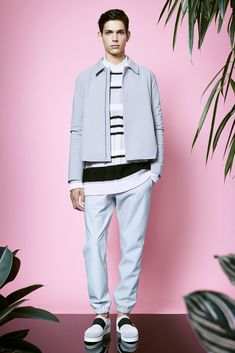 Opening Ceremony Spring 2015 Menswear - Collection - Gallery - Style.com