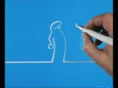 La #Linea 214 The #Line #Cartoons