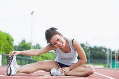Does Stretching Help Muscle Growth? | LIVESTRONG.COM