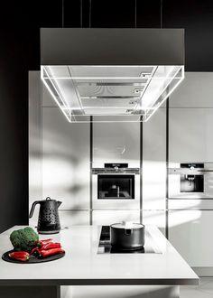 ATLAS KUCHNIE. OKTAWIA X - Oktawia listwowa lakier biały połysk. #meblekuchenne #białakuchnia #kuchnialakierowana #kuchniawpołysku #AtlasKuchnie #wyspakuchenna Kitchen Island, Modern, White Kitchens, Home Decor, Island Kitchen, Trendy Tree, Decoration Home, Room Decor, Home Interior Design