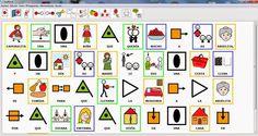 AraWord es una aplicación gratuita que consiste en un procesador de textos que permite la escritura simultánea de texto y pictogramas. Ideal para autismo