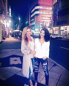 Me and my girl Sydney Rae Bass, Sydney James, All About That Bass, Fall Weather, Jessie, Celebs, Female Celebrities, Famous People, My Girl