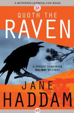 """Read """"Quoth the Raven"""" by Jane Haddam available from Rakuten Kobo. As college students get dressed up for Halloween, ex-FBI agent Gregor Demarkian must catch a real campus ghoul before an. Quoth The Raven, Mystery Novels, Cozy Mysteries, Book Nooks, I Love Books, Writing A Book, Free Apps, Audiobooks, Ebooks"""