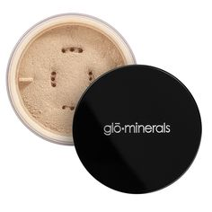 glo minerals Loose Base - Face Makeup | glo
