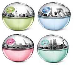 I love DKNY be delicious... I could have an endless supply if I had the money haha Beauty & Personal Care - Fragrance - Women's - Luxury Fragrance - http://amzn.to/2ln4KSL