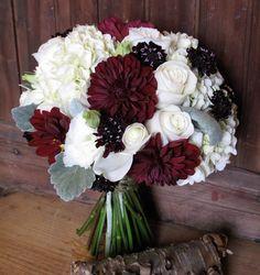 Floral Artistry By Alison Ellis | » Bouquets