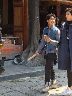 Wu Yi Fan, Kris Wu, Look At You, Exo, Asia, Chinese, Actors, Style, Fashion