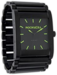 Rockwell watches Rook black/green