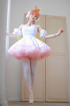 Roon Princess Tutu Cosplay Photo - WorldCosplay