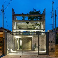 Mipibu House,© Nelson Kon